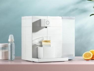 年轻人第一台饮水机优点智能净饮机发布