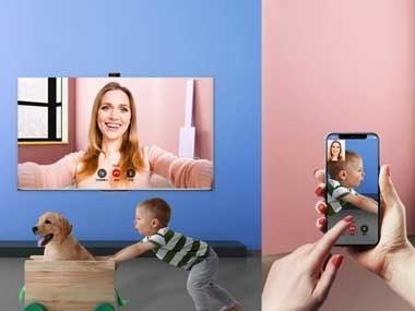 海信首款社交电视S7超级体验会直播