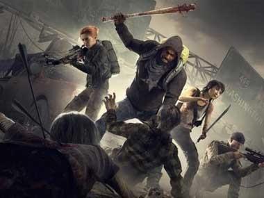 《超杀:行尸走肉》PS4版要凉 开发商倒闭