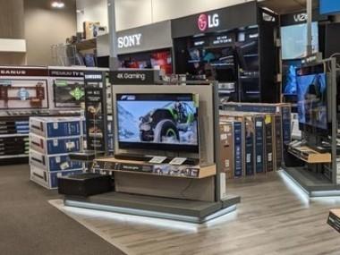 2021年电视市场将增长