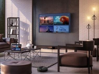 创维Q71电视陪你玩出新意