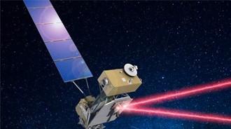 NASA今年發射激光通信中繼演示任務