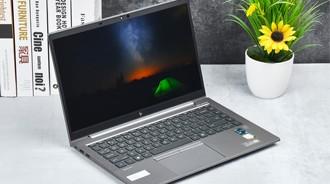 設計與科技融合 HP ZBook Firefly G8評測