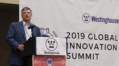 西屋电气冠名赞助旅美科协2019全球创新峰会