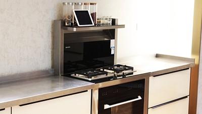 一体化设计烹饪更给力 森歌T3B集成灶评测