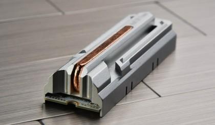 能跑5.0G/S的影驰PCIe 4.0 SSD:你能追上吗