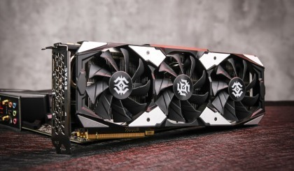 叹一句真香!索泰RTX2070 SUPER X-GAMING OC上手