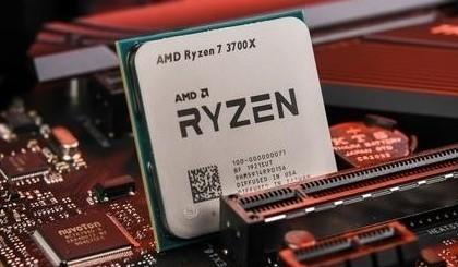 R7 3700X VS 3800X谁更值 对比测试结果来了