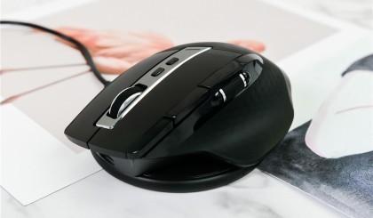 一个鼠标操作四台设备?你猜怎么做到的