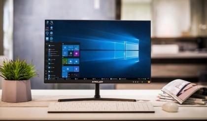 办公电脑换新就选台电T24 Pro 慧眼
