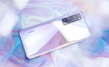 华为nova7系列5G自拍视频旗舰 距离开售仅剩2天