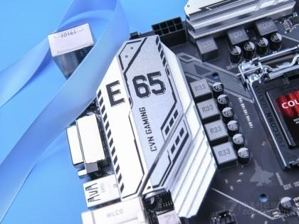 7相供电 七彩虹CVN B365M主板热销