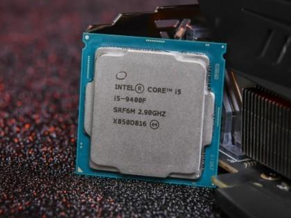 6核心英特尔酷睿i5 9400F玩游戏有多爽 这几款游戏给你答案