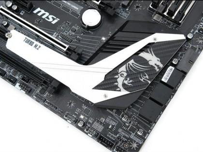 掀开你的面纱 微星MPG Z390暗黑主板拆解