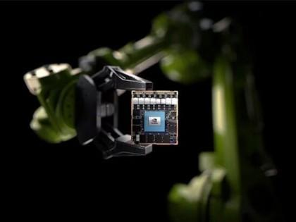 NVIDIA第四季度收益上升 股价飙升