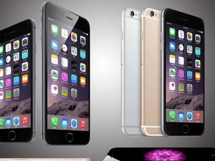 苹果价格大跳水的三部手机 前两名孪生兄弟