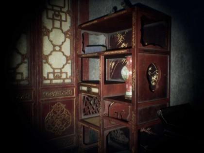 国产恐怖游戏《纸人2》 来体验幽森古宅