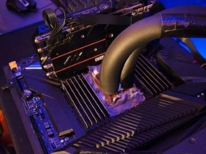 如何判断电脑是否支持超频?