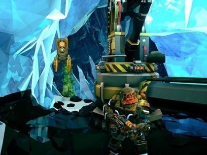 《星际深渊之石》促销 星际矿工挖挖挖