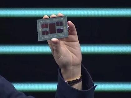 极速鲨课堂:越大越强 CPU咋不做成巴掌大?