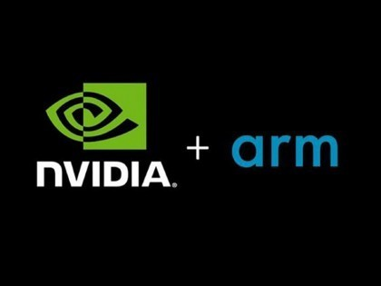 NVIDIA财报业绩增长61% 收购ARM仍渺茫