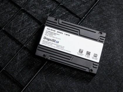 大普微嵘神R5100企业级U.2 SSD评测:12nm制程PCIe Gen4智能存储解决新方案
