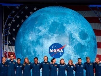 美国宇航局计划在月球上装Wi-Fi