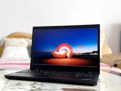 超性能工作站ThinkPad P15v Gen2评测