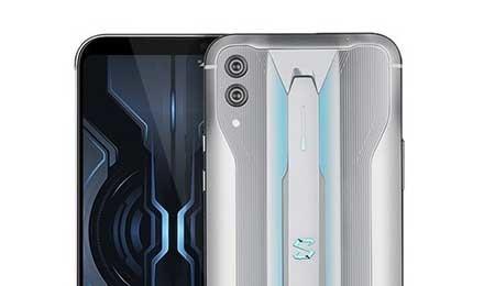 黑鲨游戏手机2 Pro拆解