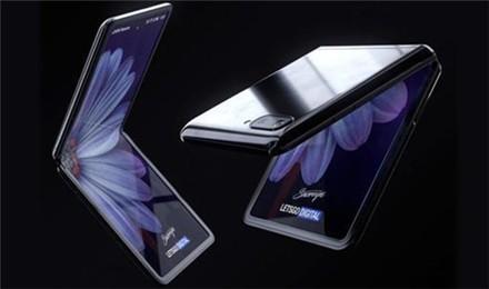 三星折叠机曝光 Galaxy Z Flip支持反向无线充电