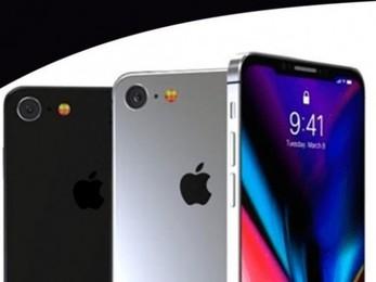 iPhone 9外观再曝光 3月份正式发布