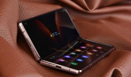 三星Galaxy Z Fold2 5G折叠屏新玩法