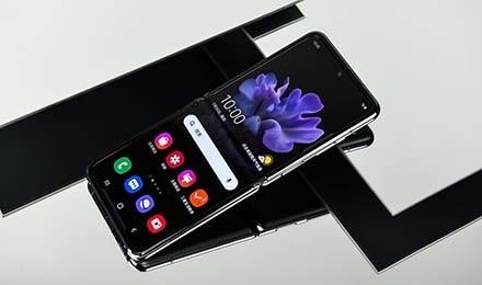 三星Galaxy Z Flip 5G都有哪些秘技?