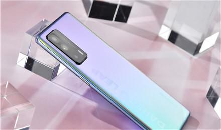 轻薄的5G手机 realme真我X7 Pro至尊版图赏