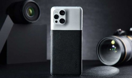 OPPO Find X3 Pro摄影师版图赏