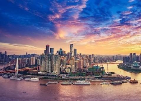 重庆智博会:山城的智慧,在华为融汇
