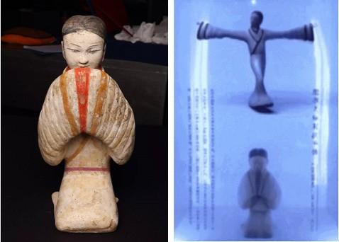 华为云X秦渲云,推进博物馆渲染技术革新