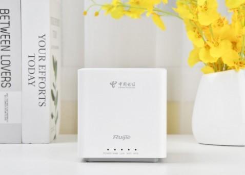 锐捷RG-MA2820(T)解决家庭WiFi所有烦恼