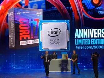 科技早报在台北:放大招!Intel掀起PC新革命