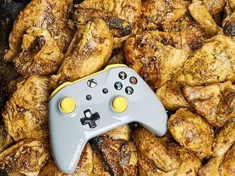微软推限量版防油污Xbox手柄 全球仅200个