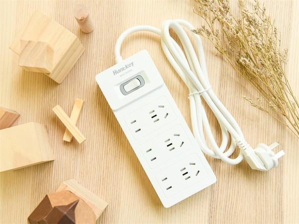 还在盲买插座?是时候解决用电问题了