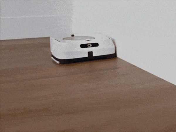 开启智能生活 iRobot擦地机器人完美诠释