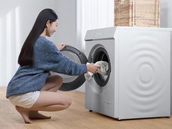 洗衣机型号上的数字、字母都代表什么?一文秒懂