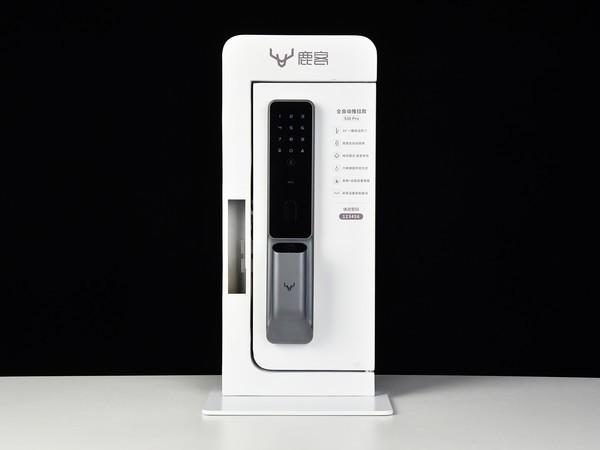 2000档的全能王 鹿客S30全自动智能门锁评测