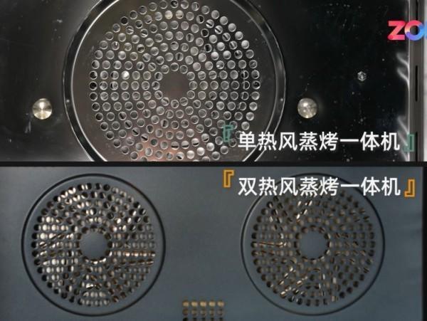 11项实验测试告诉你怎么挑选蒸烤一体机,硬核对比单/双热风和内胆材质