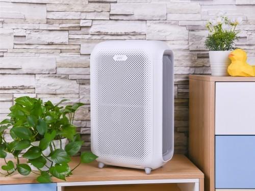 让家庭空气真正的干净起来 RHT空气净化器评测
