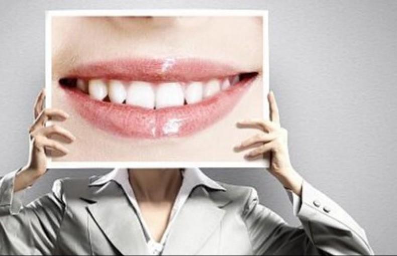 """有了""""TA们""""在 你的牙齿将会很幸福!"""