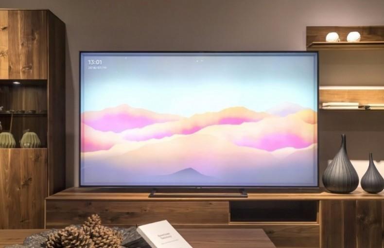 让艺术品走进客厅 三星旗舰QLED电视图赏