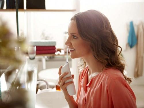除了牙刷你还需要它们……让你的微笑更加迷人