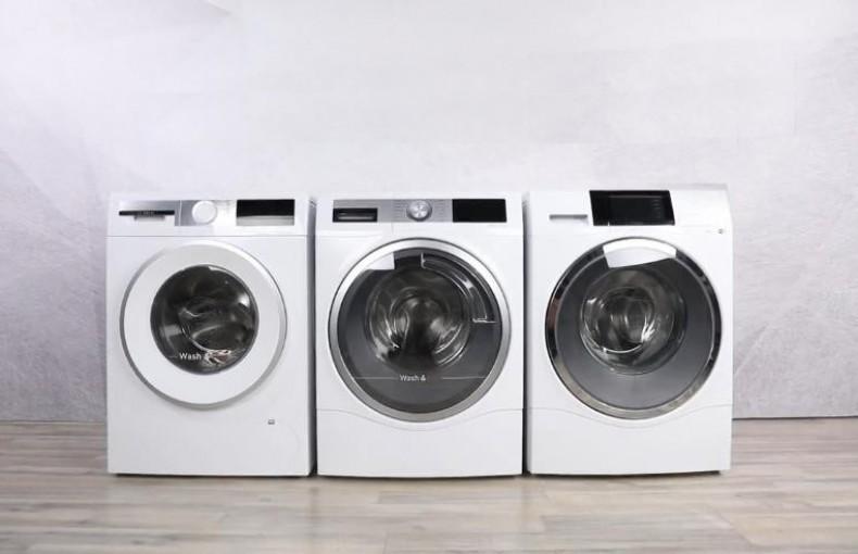 如何做出你喜欢的洗干一体机 博世知道